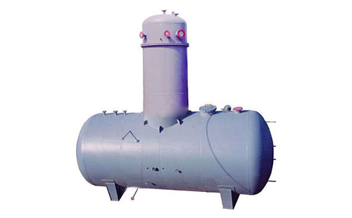 旋膜除氧器