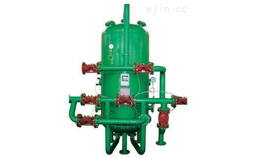 氧化氢树脂除氧器